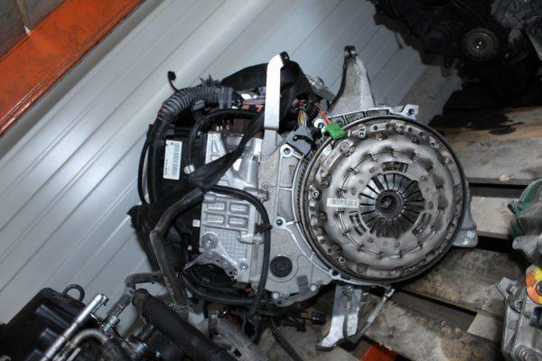 Moteur Diesel BMW Série 3