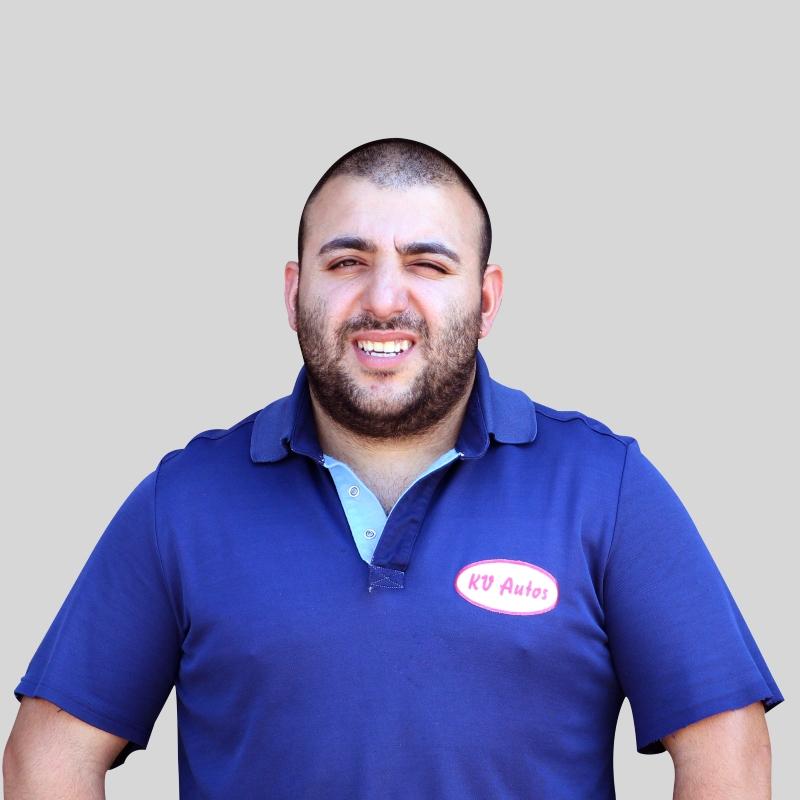 Selim KARA