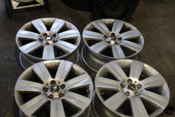 Jantes Chevrolet 19 pouces