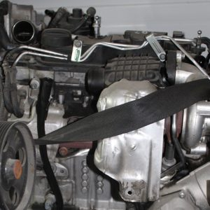 Moteur Peugeot 207 1.4l HDI