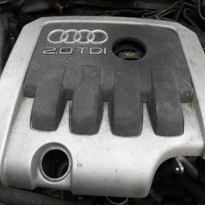 Moteur diesel Audi A3 2.00L TDI