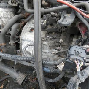 Moteur diesel 2-l-cdti-opel-astra-j-2010- 14000-KM
